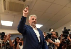 NOVI SAZIV PARLAMENTA Bečić predložen za predsjednika Skupštine, Krivokapić za mandatara
