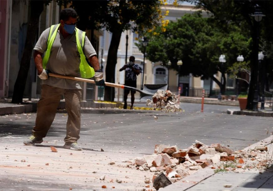 DVA POTRESA U TRI DANA Krit pogodio još jedan snažan zemljotres