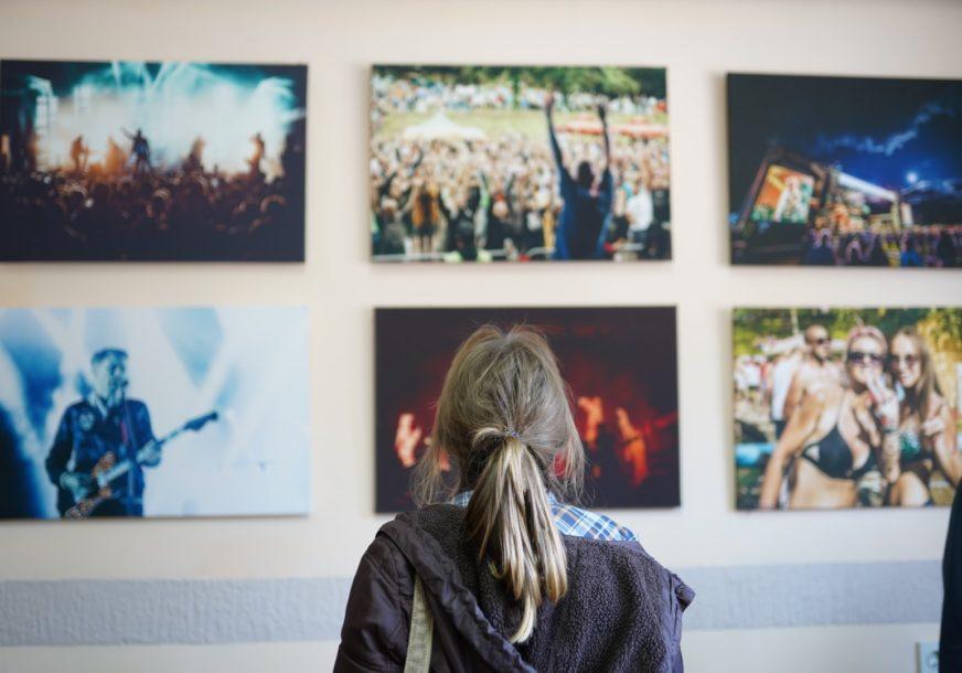 PROMOCIJA KULTURNOG SADRŽAJA Gradiška nova destinacija Nektar OK Fest karavana
