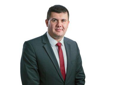 REFERENDUM ZA PROMJENE  Šešlija: Očekujemo veliku izbornu pobjedu