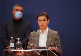 NOVI MINISTRI U VLADI SRBIJE Ana Brnabić upravo iznijela IMENA po resorima
