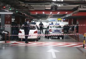 PUCAO MU U GLAVU Policija identifikovala napadača (23) na Aleksandra Šarca