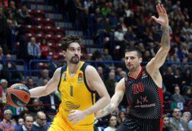 UŠAO U ISTORIJU Šved prvi košarkaš sa 3.000 poena u VTB ligi