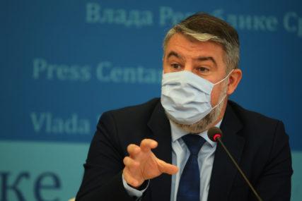 FOKUS NA JANUAR Šeranić: Očekuju se preporuke štaba za PRAZNIKE