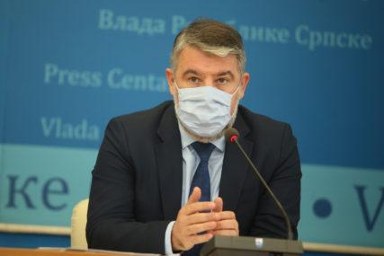 """""""Potrebno zaštititi zdravstveni sistem"""" Šeranić izjavio da je proces nabavke vakcine od početka transparentan"""