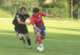 POSTOJI INTERESOVANJE Ziljkić: Sve je na ljudima iz kluba, igrač sam Borca