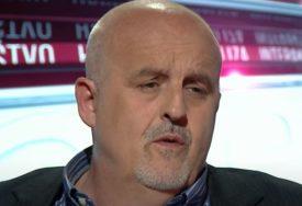 NAGLO MU SKOČIO ŠEĆER Almir Čehajić Batko iz pritvora prebačen u bolnicu