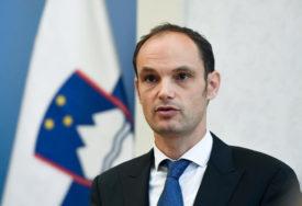 TESTIRANJE POTVRDILO Slovenački ministar spoljnih poslova ima koronu