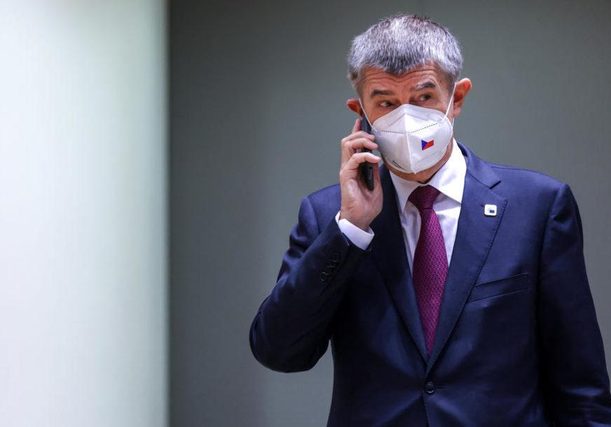 """""""ON JE DEBIL"""" Ministarka žestoko oplela po premijeru, građani OVE zemlje u ŠOKU"""