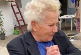 RAZNJEŽILI SVE NA DRUŠTVENIM MREŽAMA Influenser oduševio baku i izmamio joj suze (VIDEO)