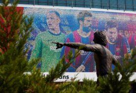 OGROMNA KRIZA Barselona uzela kredit da plaća fudbalere