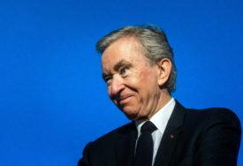 KORONA MU NI PERA NIJE ODBILA Najbogatiji Francuz postao još bogatiji