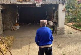 """JA VRAGOLAN I MOJ DEDA"" Boban Marjanović nasmijao svoje pratioce sjajnom objavom na Instagramu (VIDEO)"