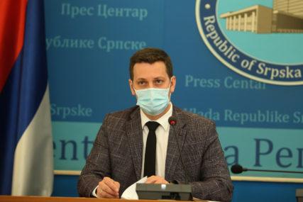 """""""Mjere nisu popularne, ali treba da budu efikasne"""" Zeljković poručio da se mora zaustaviti broj novozaraženih koronom"""