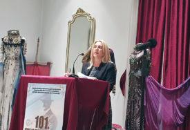 OTVORENE VEČERI POEZIJE Cvijanović: Šantić mora da bude putokaz za sve nas koji živimo u BiH