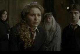 """""""BILO JE STRAŠNO, BEBA JE NA INTENZIVNOJ"""" Zvijezda Harija Potera dobila treće dijete (FOTO)"""