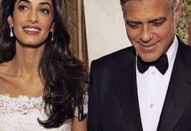 BOGATAŠ VELIKOG SRCA Kluni otkrio zašto je svakom od 14 prijatelja dao po milion dolara