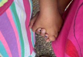 OVO NIJE OČEKIVALA Djevojčica slavila rođendan, starija setra uradila nešto što je razljutilo