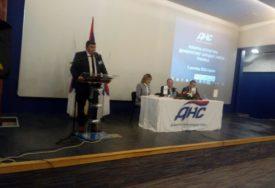 NOVI GRADSKI ODBOR DNS U TREBINJU Predsjednik Jovica Vlatković očekuje tri odbornika u gradskoj Skupštini