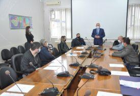 ZA KONKURENTNOST  PREDUZEĆA 467.000 KM U Prijedoru potpisani ugovori o novčanoj pomoći