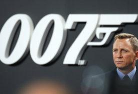 NAKON ODGAĐANJA NOVOG DŽEJMS BONDA Bioskopi širom svijeta su pred kolapsom, prijete zatvaranjem