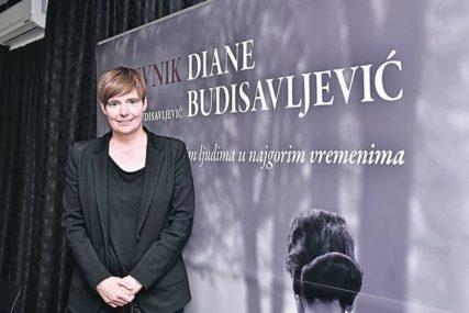 TVRDE DA SU USTAŠE SPASAVALE DJECU SA KOZARE Hrvatski svjetski kongres tužio Danu Budisavljević