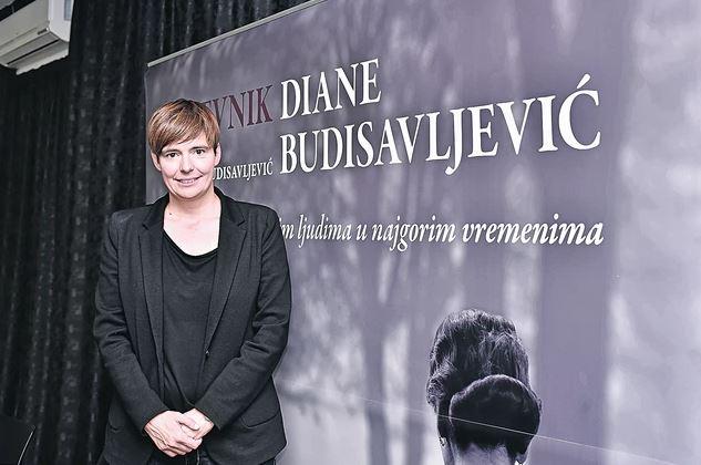 """TUŽBA PROTIV REDITELJKE DANE BUDISAVLJEVIĆ """"Iza napada na film stoje politički ekstremisti ustaške emigracije"""""""