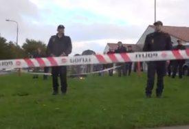 UHAPŠENA JEDNA OSOBA U Danskoj javno spaljen Kuran (VIDEO)