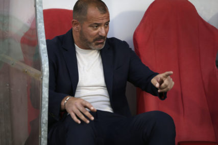 """""""NEMA LAKIH RIVALA"""" Stanković o žrijebu za Ligu Evrope"""