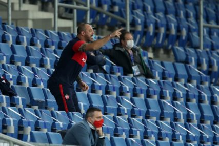 NAJAVIO PROMJENE U TIMU Stanković: Jedva čekam da se vrate povrijeđeni igrači