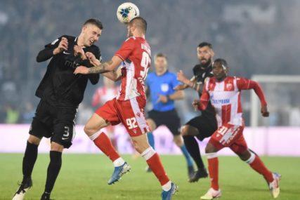 DANAS ŽRIJEB GRUPNIH FAZA Zvezda i Partizan iz drugih šešira čekaju rivale
