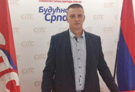 ZAMIJENIO KADAR IZ SP Simić imenovan za načelnika inspekcije u Bijeljini