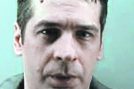 NABAVLJAO DROGU OD ZEMUNACA Dimitrije (43) koji je pokušao da ubije policijskog inspektora sin je narko-dilera