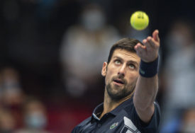 """ĐOKOVIĆ O KRAJU KARIJERE """"Možda budem i trener, sigurno ostajem u tenisu"""""""