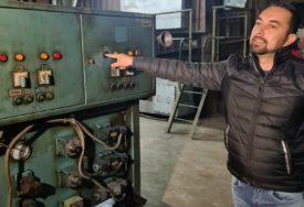 POČELA GRIJNA SEZONA U Doboju od danas radijatori topli, fakture TEK OD 15. OKTOBRA (FOTO)