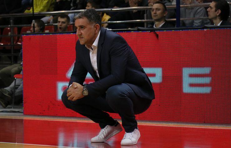 APSOLUTNI REKORD Bajić isključen nakon 91 sekunde