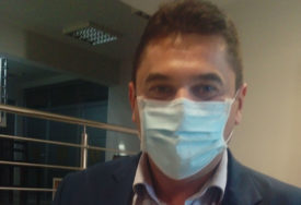 POTVRĐEN KOALICIONI SPORAZUM Vidaković: DNS će podržati kandidata SNSD za načelnika opštine Ugljevik