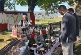 DANI DRVARSKE DRENJINE Domaće proizvode predstavilo više od 30 izlagača