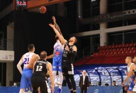 DRAMA U LAKTAŠIMA Igokea bolja od Partizana, Aleksandrovčani ostaju u vrhu ABA lige