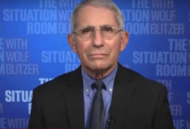 """""""Još bez odluke za vakcinisane AstraZenekom"""" Američki stručnjak za zarazne bolesti o pravilima ulaska u SAD"""
