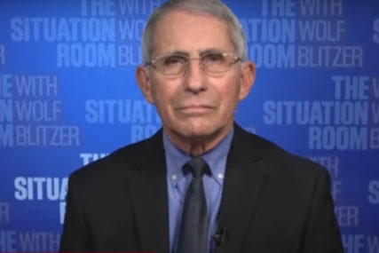 Vodeći američki epidemiolog: Prerano je da SAD proglase pobjedu nad kovidom