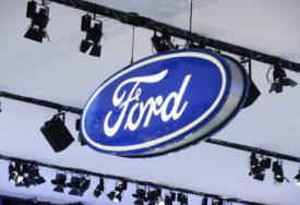 GIGANT NIŠTA NE PREPUŠTA SLUČAJU Zaposleni u Fordu radiće od kuće do juna 2021.