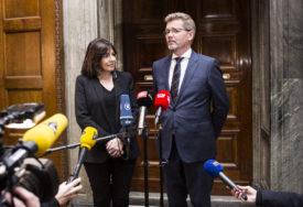IZVINIO SE ŽENAMA KOJE JE UVRIJEDIO Gradonačelnik Kopenhagena podnio ostavku zbog seksualnog uznemiravanja