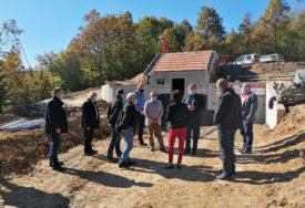 POMOĆ GRADIŠKI Česi finansiraju izgradnju vodovoda u selima