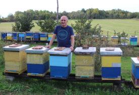 RJEŠENJE U GRADSKIM PČELAMA Urbano pčelarstvo novi medni resurs