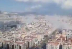 NIJE BILO ZAHTJEVA ZA POMOĆ Nema informacija o eventualnom stradanju državljana BiH u zemljotresu