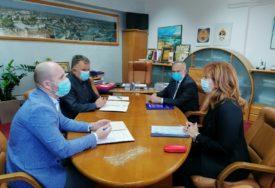ZAMJENA ZA MONTAŽNI OBJEKAT Uskoro izgradnja ambulante u Donjoj Jurkovici