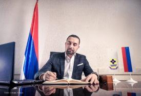 """""""CIK NEKOREKTAN"""" Jerinić tvrdi da odluka neće uticati na razvoj grada"""