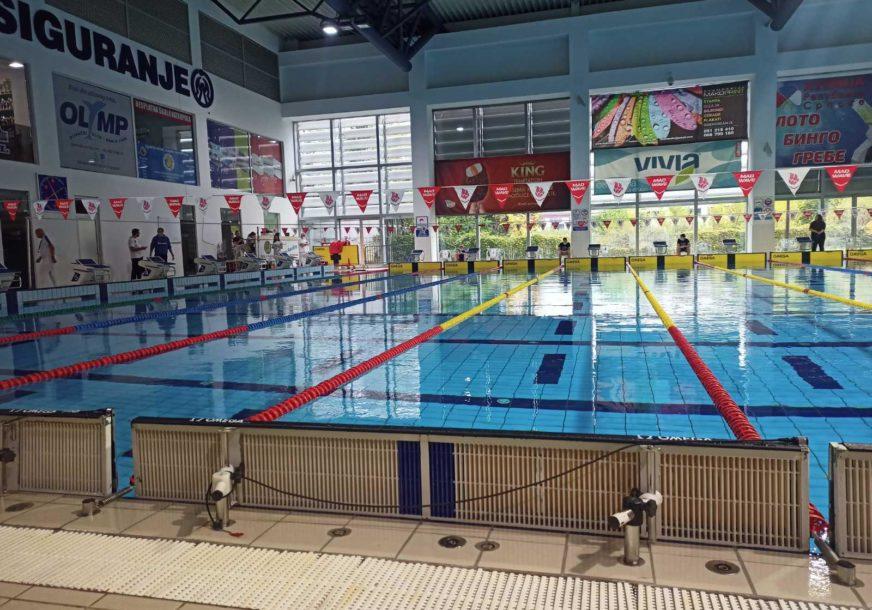 MOGUĆI TRENINZI Gradski olimpijski bazen tokom praznika otvoren samo za sportiste