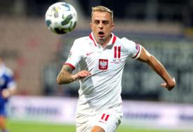 KAKAV BAKSUZ Poljaku propao transfer zbog 21 sekunde, ali TO NIJE SVE
